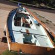 1982 Drascombe Longboat, 21'9