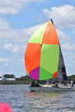 1983 Lindenberg 28 sailboat
