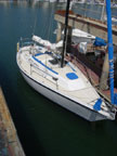 1983 Ericson 30+ sailboat