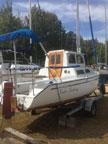 Schock 23, 1996 sailboat