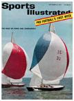 5.5 Meter Racing Yacht, 31.5', built by Seabrook Shipyard sailboat