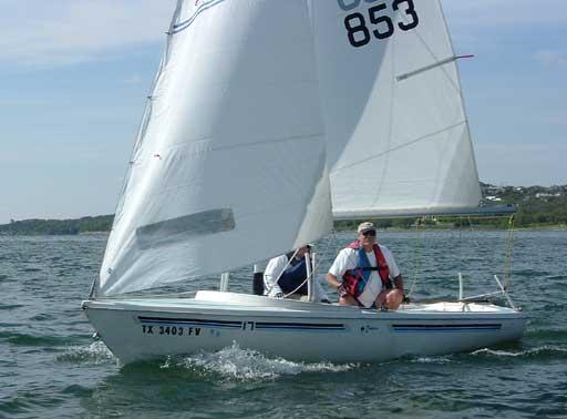 Bill Gillilan, Dolphin 17