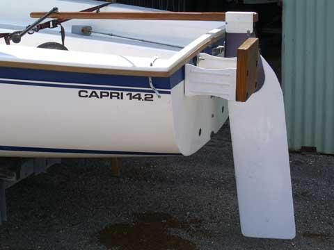 Capri 14.2