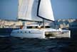 1996 Fountaine Pajot Venezia 42 sailboat
