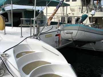 Fountaine Pajot Bahia Maestro 46