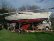 1974 Kiwi 24 sailboat
